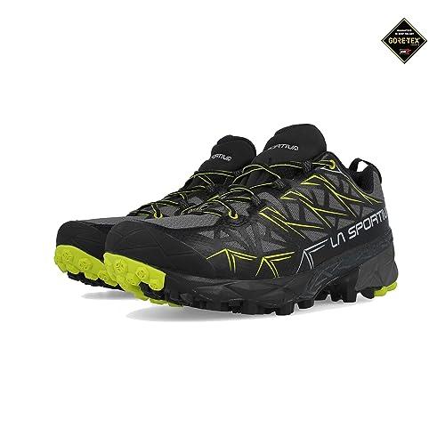 La Sportiva Akyra GTX, Zapatillas de Trail Running para Hombre: Amazon.es: Zapatos y complementos