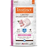 Instinct Limited Ingredient Diet Grain Free Recipe Natural Dry Dog Food By Nature'S Variety Small Breed Turkey
