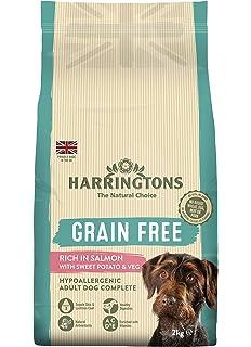 Harringtons Complete Grain Free Pet Food 15 Kg Amazonco
