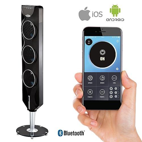 Ozeri 3X (44Inch) With Bluetooth