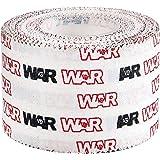 War Ez Rip 运动胶带 - 半英寸、一英寸、一英寸和半英寸,适用于拳击、MMA、泰拳、踢拳