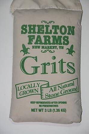 Las granjas de Shelton piedra Grounds frijoles): Amazon.com ...