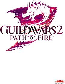 Amazon com: Guild Wars 2: The Path of Fire [Online Game Code