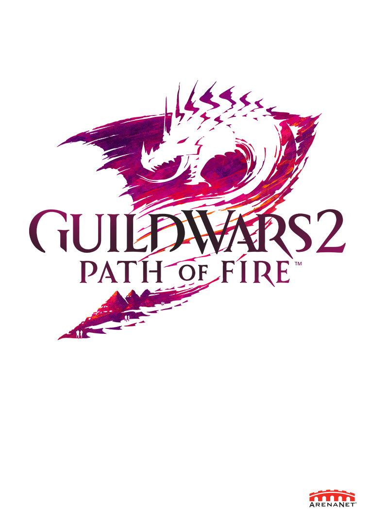 Guild Wars 2: The Path of Fire [Online Game Code] by ArenaNet