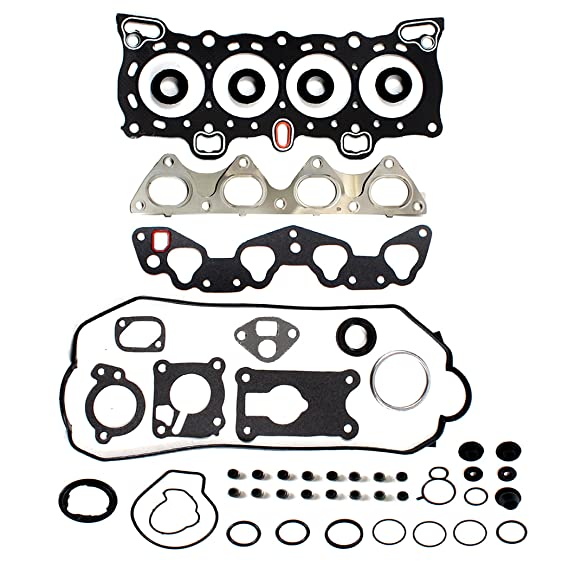 Amazon Com New Eh604e1 Graphite Cylinder Head Gasket Set For 1988