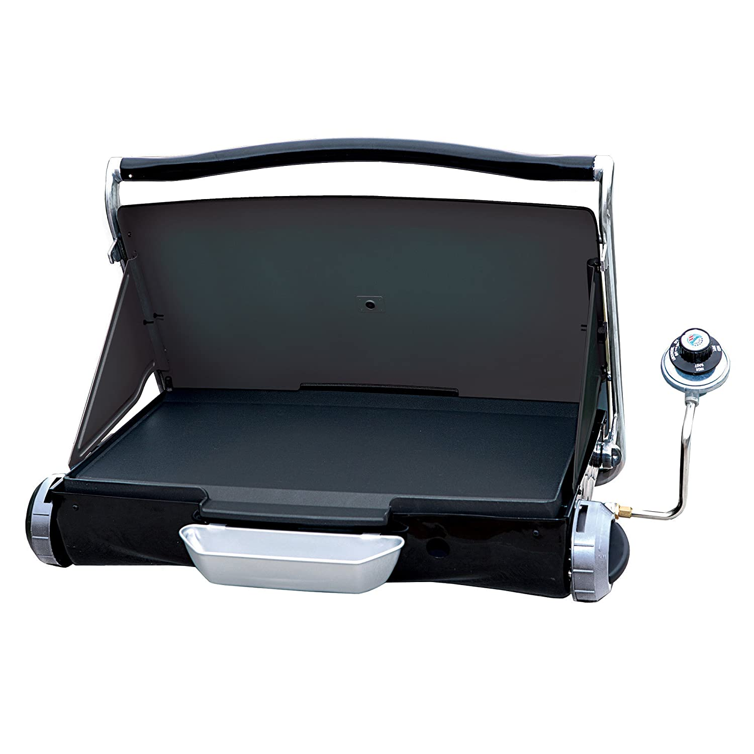 Portable Gas Grill And Griddle ~ Top portable gas grills for tailgating