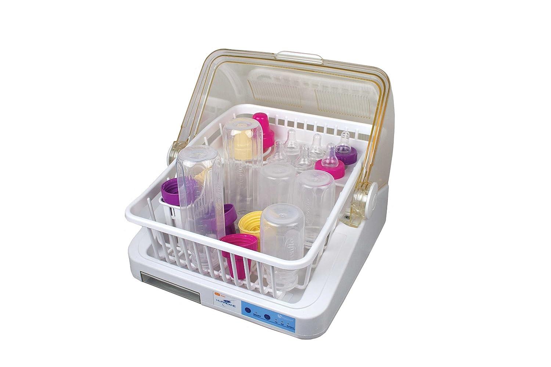 The Baby Bottle Hurricane Dryer by Siestamed Technologies, Inc.   B00F85AZFW