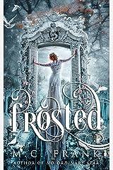 Frosted: a Regency Romance fairytale retelling (Regency Retold) Kindle Edition