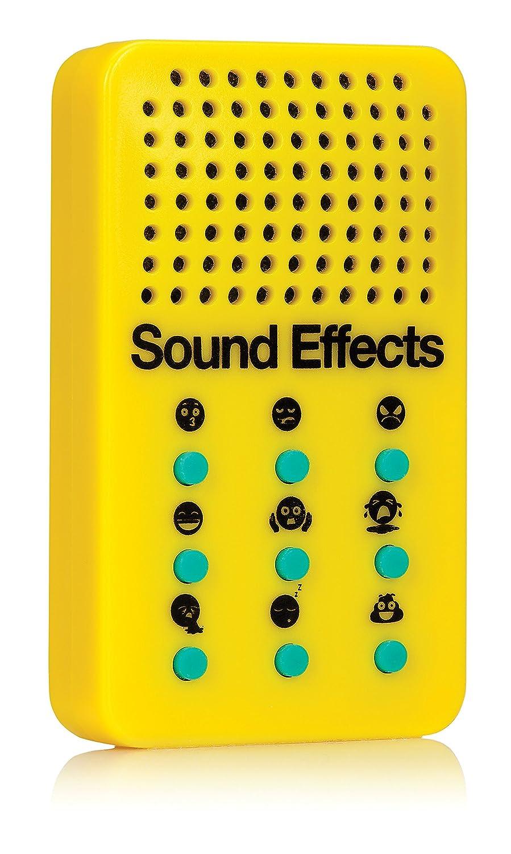 Fun auf Knopfdruck! Geräusch-Generator SOUND MACHINE