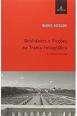 Realidades e Ficções na Trama Fotográfica Capa comum