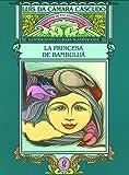 La Princesa de Bambuluá