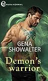 Demon's warrior (eLit) (I signori degli Inferi Vol. 14)