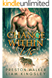 A Change Within Us (Between Us Book 2)
