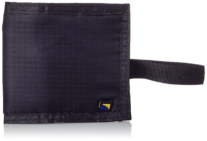 Travel Blue Carteras para pasaporte 701 Negro: Amazon.es: Ropa y accesorios