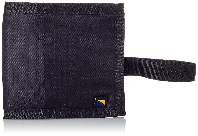 Travel Blue  Secret Sliding Wallet, Black, One Size