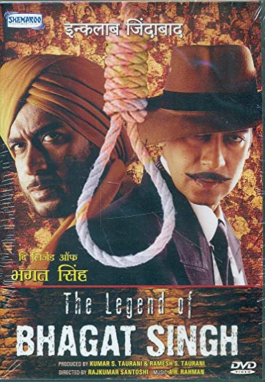 Download The Legend Of Bhagat Singh Full Movie In Hindi