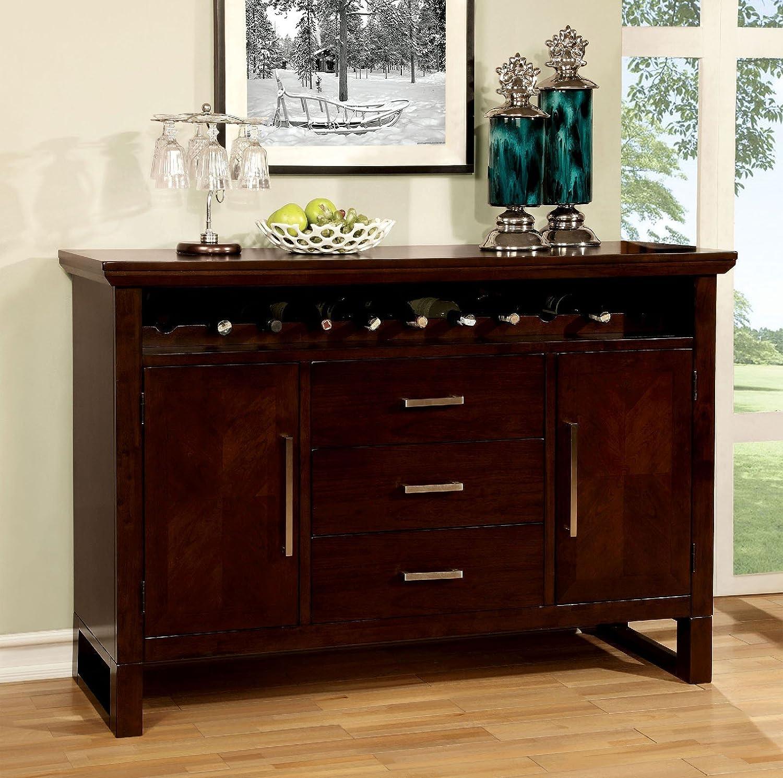 Amazon Furniture of America CM3751SV Garrison I Server Dining