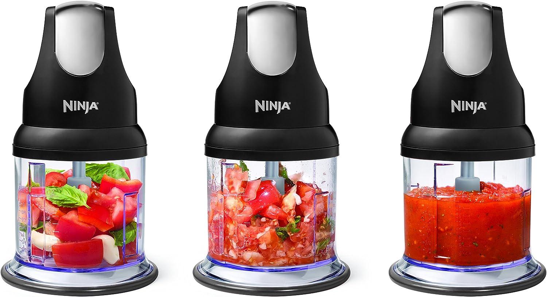 Ninja Food Chopper Express Chop -NJ110GR