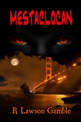 Mestaclocan (Zack Tolliver, FBI Book 2) Kindle Edition