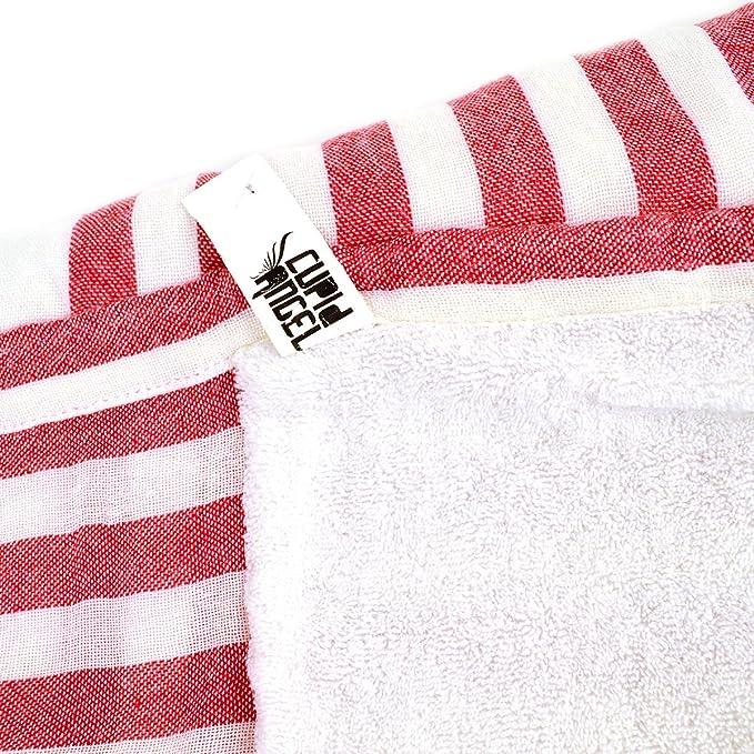 N Y Apparels - a1500021 - Juego de Plein Air - Toalla de baño Turco Flag - 175 x 90 cm: Amazon.es: Juguetes y juegos