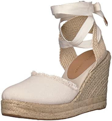 5bc6b3ccd6c Amazon.com | Ivanka Trump Women's Iara Wedge Sandal | Platforms & Wedges