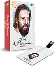Music Card: Best Of K.J. Yesudas 320 Kbps Mp3 Audio