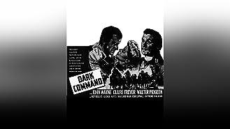 The Dark Command (B/W)