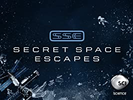 Secret Space Escapes Season 1