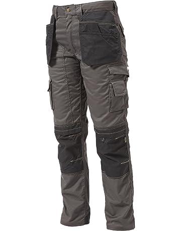 Apache Holster - Pistolera para hombre, tamaño 30 de cintura - 29 de pierna