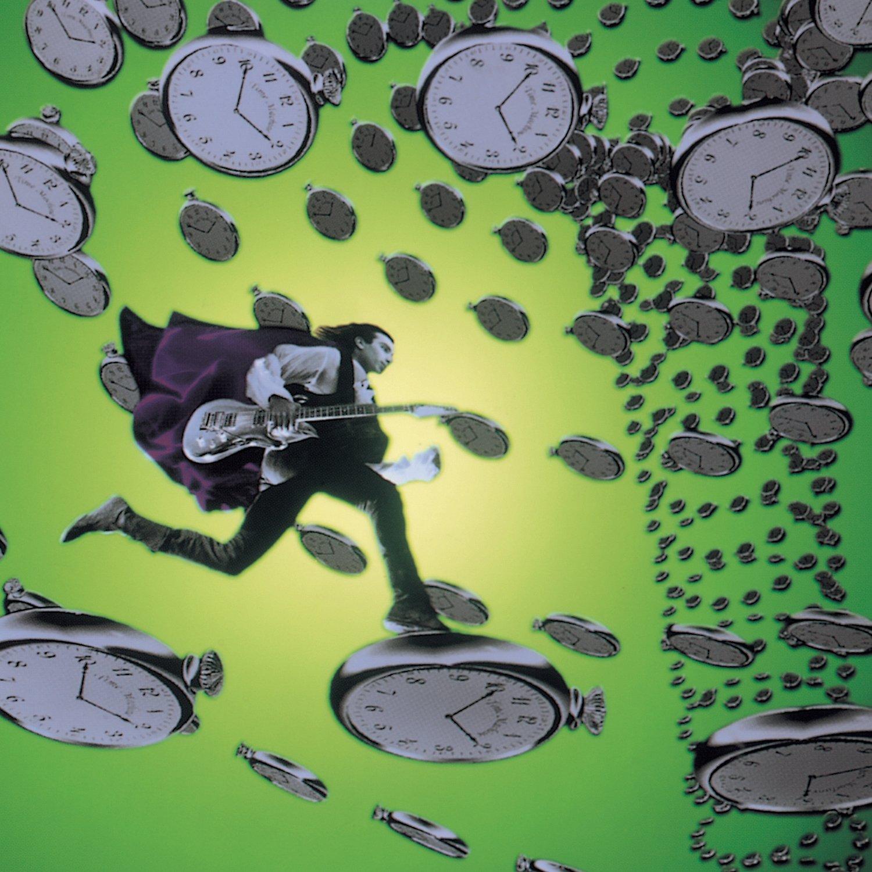 CD : Joe Satriani - Time Machine (2 Disc)