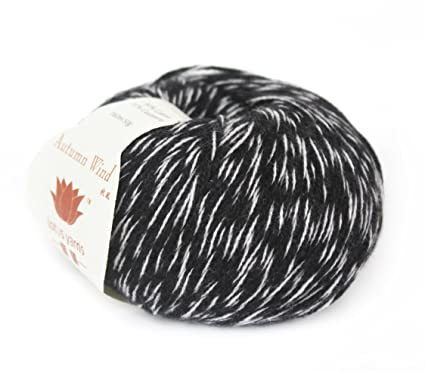 08d104140 Amazon.com  Lotus Yarns 10X50g ball Autumn Wind Cotton Fingering ...