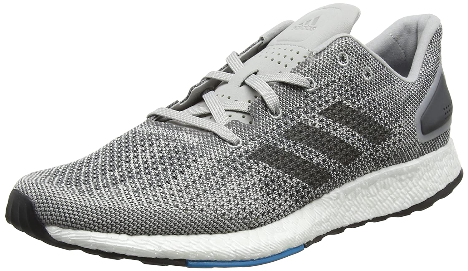 buy popular 3b6ce 31fcd Amazon.com   adidas Pureboost Dpr Mens Running Trainers Sneakers   Road  Running
