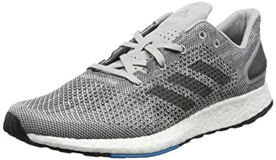 adidas Pureboost Dpr Running Shoes - AW17-7.5 - Grey