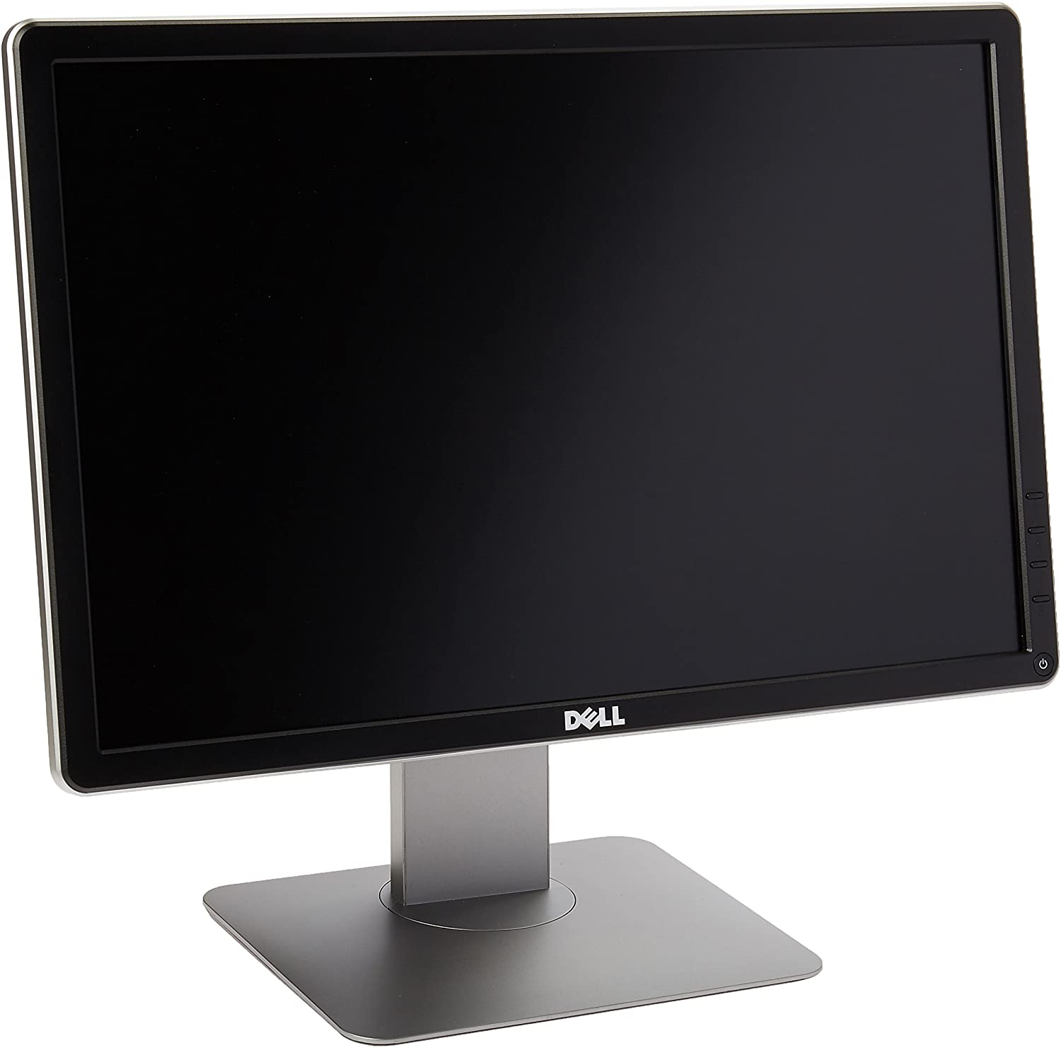 "Dell P2016 20"" Screen LED-Lit Monitor,Black"