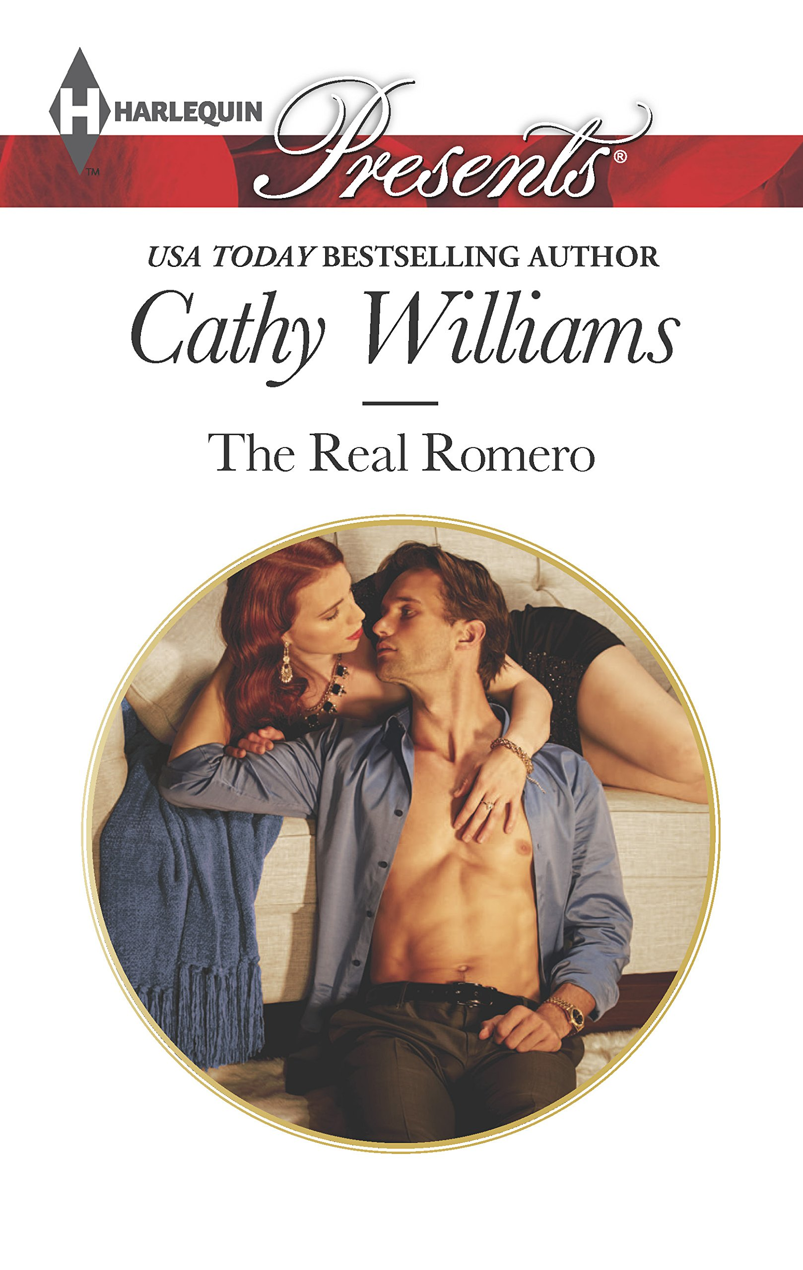 The Real Romero (Harlequin Presents) PDF
