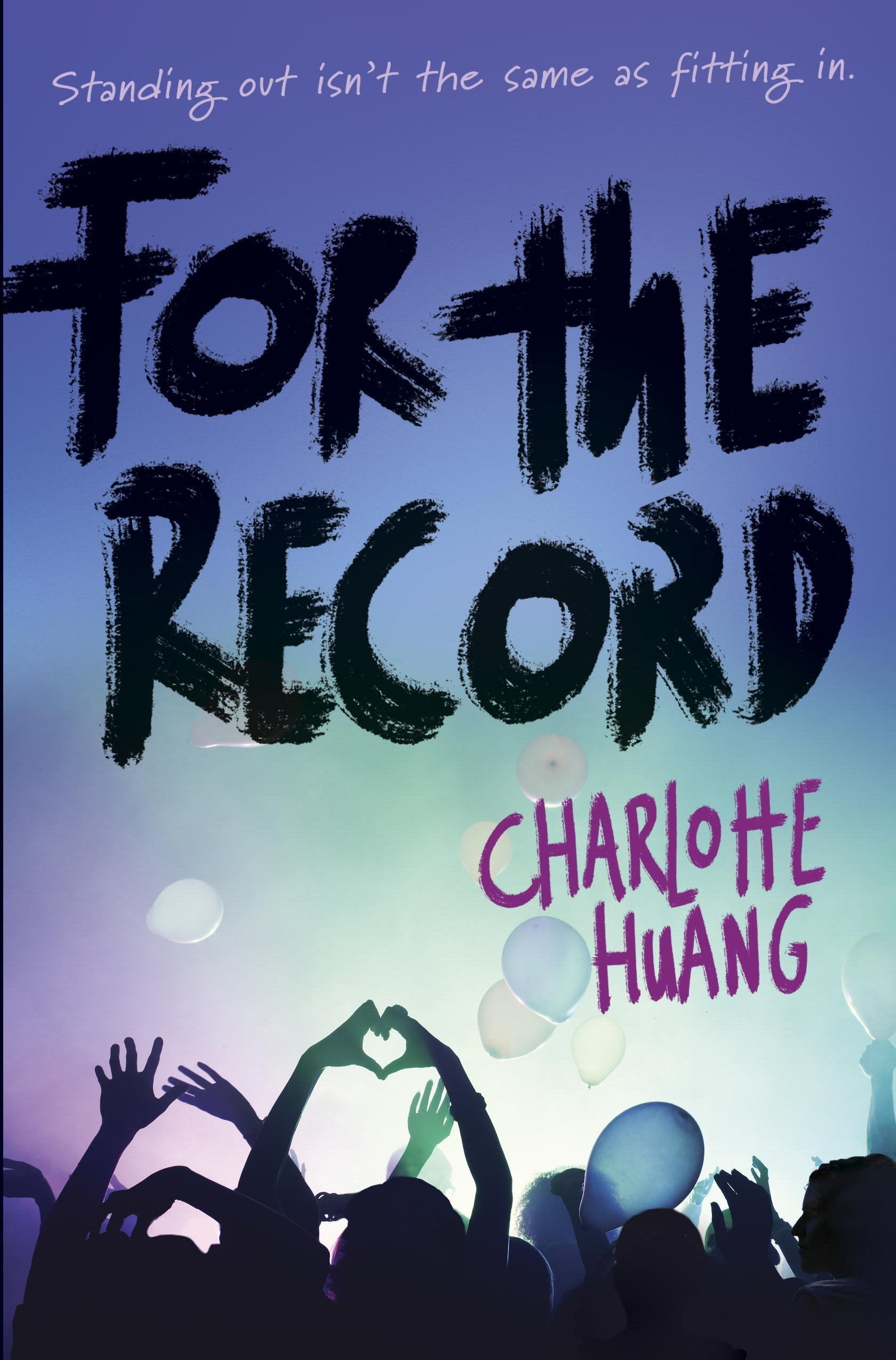 For The Record: Amazon.es: Charlotte Huang: Libros en ...