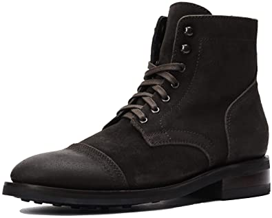 829417bef3dd7d Thursday Boot Company Captain Men s Lace-up Boot