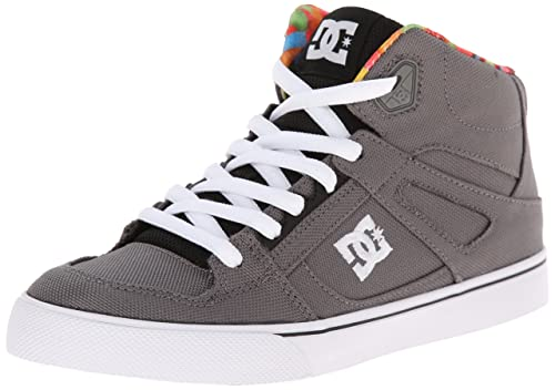 DC Shoes Spartan High TX SE - Zapatillas - chico - EU 39: Amazon.es: Zapatos y complementos