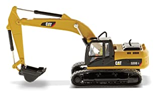 CAT 320D L Escavatore idraulico Diecast Masters 85262