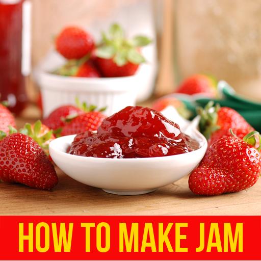 How To Make Jam - Recipes & Tutorials - Recipes Jam Pear