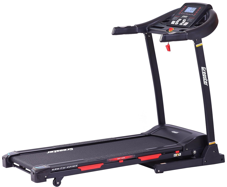 gregster profesional de cinta de correr con inclinación motorizado ...