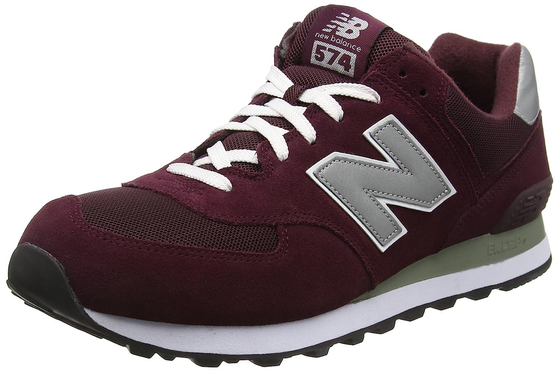 TALLA 45 EU. New Balance 574, Zapatillas para Hombre