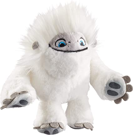 Schmidt Spiele 42702 DreamWorks Abominable Everest - Peluche de Everest (tamaño pequeño, 18 cm), Multicolor: Amazon.es: Juguetes y juegos