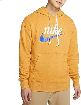 Nike Men's Sportswear Heritage Graphic Pullover Hoodie