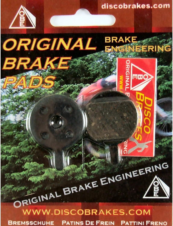 Promax DSK-Q3 DSK-310 DSK-715 Disc Brake Pads DSK-300 DSK-710