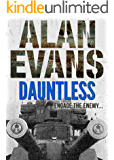 Dauntless (Commander Cochrane Smith series)
