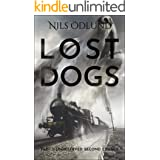 Undeserved Second Chance (Lost Dogs Book 2)