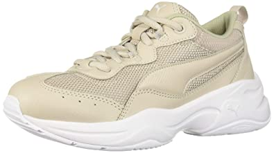 960cf90c5dd5 Image Unavailable. Image not available for. Color  PUMA Women s Cilia  Sneaker ...