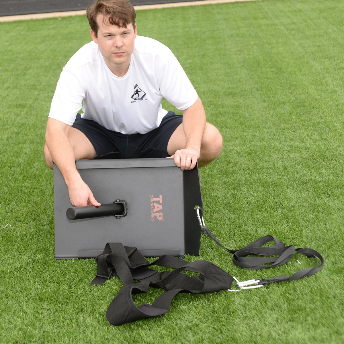 Multi-weight Sled