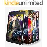 Sweet Seduction Book Bundle (Sweet Seduction, Books 1-3): A Love At First Sight Romantic Suspense Series